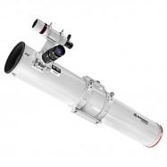 Tubo óptico Messier NT-150L/120. Nitidez y brillo.