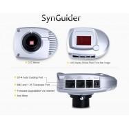 SynGuider, revolucionaria herramienta de autoguiado. Oportunidad Astrocity