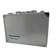 Maletín para oculares de aluminio Pentaflex 8 x 26 x 18 cm
