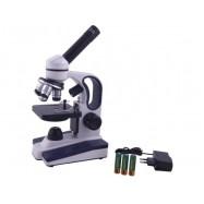 Microscopio monocular BMS modelo 037 LED