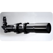 Refractor Fluorita 100mm F/6 ED-APO OTA