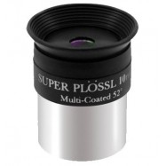 "Ocular super ploss de 10 mm, 1,25"" y 52º"