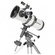 Telescopio Pollux 150/1400EQ con motor AR