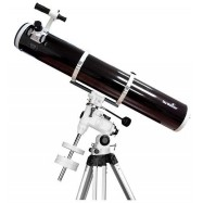 Skywatcher Newton Black Diamond 150/1200mm Montura EQ3-2