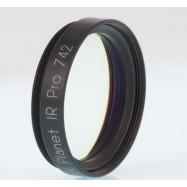 "Filtro Planetaria IR 742 Pro 1,25"""