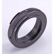 Anilla T2 para Canon EOS Baader de 35mm