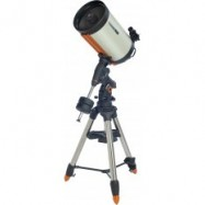 Telescopio CGEM DX HD 1400 356mm Goto Celestron