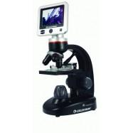 Microscopio digital Celestron LCD II 3.5 pulgadas