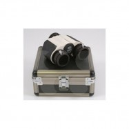 Alquila cabezal binocular Maxbright + pareja de oculares hyperion zoom