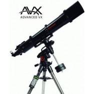 Refractor Celestron AVX 150/ 1200 f/8