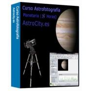 Curso astrofotografía planetaria (iniciación-8h) 22 Junio