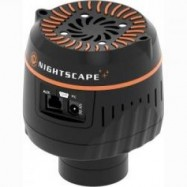 CCD NightScape Celestron 10100