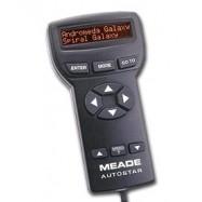 Mando Meade Autostar 495 ó 497 a elegir. Para montura ExosII ó LXD75