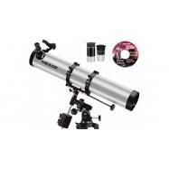 Telescopio Reflector Meade 114/1000
