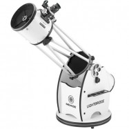 "Telescopio Dobson 8"" Lightbridge Meade"