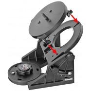 Cuña Ecuatorial para telescopios Meade serie ETX90