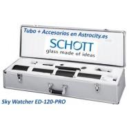 Tubo óptico ED 120/900 OTAW PRO Skywatcher.