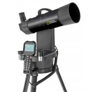 Telescopio National Geographic 70 GOTO. Oferta!