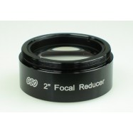 "Reductor de focal 0,5x 2"" GSO"