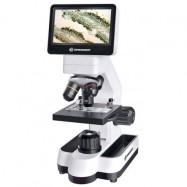 Microscopio LCD Táctil Bresser PRO 1600x