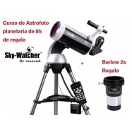 Telescopio mak 127 goto synscan Skywatcher