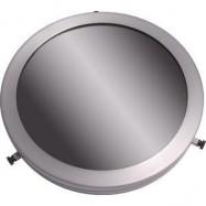 Filtro solar 14cm base aluminio PRO
