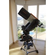 "Telescopio CPC HD 8"" Celestron. segunda mano"