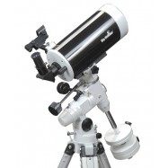 Telescopio mak127 EQ3-2 Skywatcher