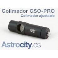 Colimador láser GSO PRO. Colimable