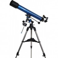 Telescopio 90/900 Meade Polaris. Curso de Regalo!