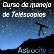 Curso intensivo manejo telescopios