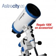 Telescopio LX70 M6 Meade Mak 150mm PRO
