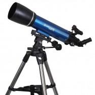 Telescopio 102-600 AZ Infinity Meade