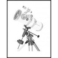 Montura EQ2 para telescopio. Marca Bresser