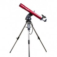 Telescopio 80 900 GOTO Skywatcher
