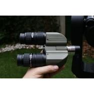Cabezal binocular Skywatcher PRO