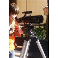 Telescopio 80-400 AZ3 Skywatcher Startravel