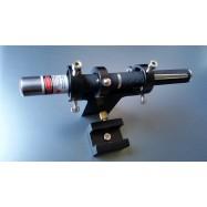 Soporte para láser para telescopio