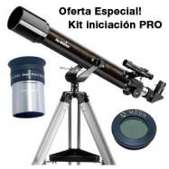 Oferta kit iniciación 70-700-az2 con accesorios