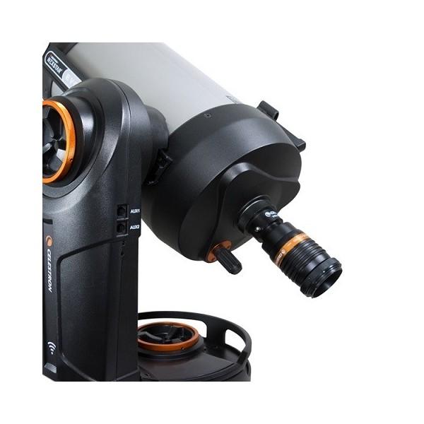 Telescopio Nexstar Evolution 9,25 Celestron con wifi
