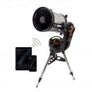 Telescopio Nexstar Evolution 8 Celestron con Wifi