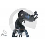 Telescopio Celestron AstroFi 5 SC 127mm Wifi