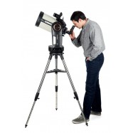 Telescopio Nexstar evolution 8 HD con Starsense y Wifi