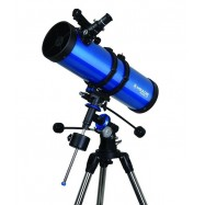 Telescopio Newton 130 Meade Polaris. Oferta!