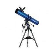 Telescopio Polaris 114 Meade