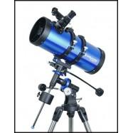 Telescopio Polaris 127 Meade