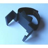 Soporte universal para mando de telescopio