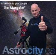 Curso astrofoto de gran campo con Staradventurer