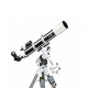 Refractor ED100 Black Diamond NEQ5 Goto Skywatcher
