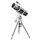 Telescopio Newton 200/1000 DS HEQ5 Pro Goto Skywatcher
